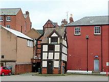 SO5140 : Gingerbread House by Jonathan Billinger