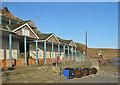 TA1280 : Baker's Beach Chalets by Pauline E