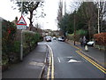 SE1837 : Apperley Road by JThomas