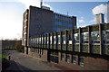 SP0483 : R10 Physics East, University of Birmingham by Phil Champion