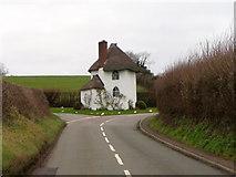ST5963 : The Round House, Stanton Drew by Maigheach-gheal
