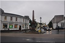 SX9265 : Torquay : Fore Street by Lewis Clarke