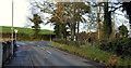 J4059 : The Windmill Road, Saintfield by Albert Bridge