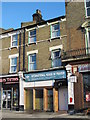 TQ2183 : International House of Prayer, Station Road, NW10 by Mike Quinn