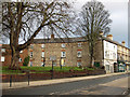 SE7971 : Former Buckrose Hotel, Norton by Pauline E