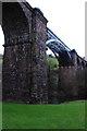 SD6393 : Waterside Viaduct by Ian Taylor