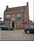 SJ9400 : The Vine Inn (1), 35 Lichfield Road, Wednesfield by P L Chadwick