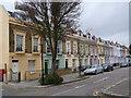 TQ2884 : Houses, Hartland Road NW1 by Robin Sones