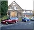ST0889 : Park Presbyterian Church, Treforest by Jaggery