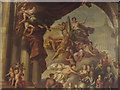 TQ3877 : Painted Hall Baroque by Colin Smith