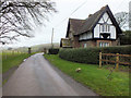 SY5889 : West Lodge by Jonathan Kington