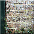 SY5889 : Benchmark by the Estate Yard by Jonathan Kington