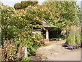 SN5118 : Japanese Garden by Gordon Griffiths
