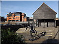 SU9949 : Town Wharf by Colin Smith