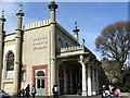 TQ3104 : Brighton Museum & Art Gallery by Christine Westerback