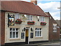 SK3516 : Ashby de la Zouch Plough Inn by the bitterman