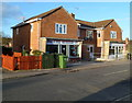 ST8558 : The Oyster fish bar, Trowbridge by Jaggery