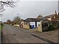NZ0685 : Middleton village by Oliver Dixon