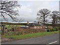 NZ1085 : Cottage opposite Temple Thornton by Oliver Dixon