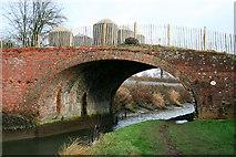 SU2663 : Bridge no. 99 by David Lally