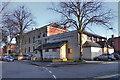 SJ7991 : Trinity Methodist Church by David Dixon