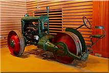NS6055 : National Museum of Rural Life (2) by Jim Barton