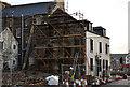 NM8530 : Demolition of Argyll Hotel - (3) by The Carlisle Kid