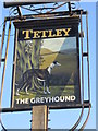 SE2230 : The Greyhound, Tong by Ian S
