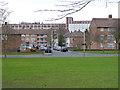 TQ1379 : Havelock Estate by Alan Murray-Rust