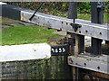 TQ1379 : Norwood Top Lock by Alan Murray-Rust
