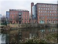 SE3132 : Converted mills, East Street by Christine Johnstone
