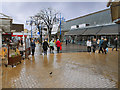 SD8010 : The Square, Bury by David Dixon