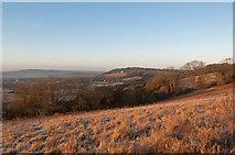 TQ2252 : Thistle Hill by Ian Capper