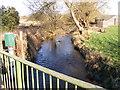 SJ9208 : Saredon Brook View by Gordon Griffiths