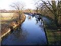 SJ9208 : Canal Bridge View by Gordon Griffiths
