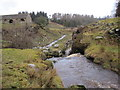 NY7976 : Middle Burn Gorge, Stonehaugh by Les Hull