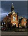 TL3800 : Lea Valley Church, Waltham Abbey by Jim Osley