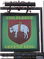 SE0419 : The Fleece, Ripponden by Ian S