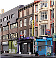 J3374 : No 11 Wellington Place, Belfast by Albert Bridge