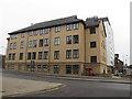 SE1633 : Job Centre Plus by Stephen Craven