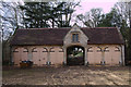 SP0013 : West coach house, Colesbourne Park estate by Vieve Forward