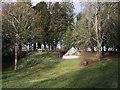 SP0013 : Icehouse, Colesbourne Park estate by Vieve Forward