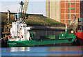 J3576 : The 'Arklow Venus' at Belfast by Rossographer