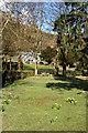 NY2920 : Shoulthwaite Farm Keswick by Peter Skynner