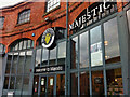 SE2833 : Majestic Wine warehouse Leeds by Steve  Fareham