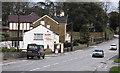 ST0673 : Bonvilston Village Shop by Guy Butler-Madden