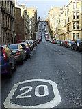 NS5566 : Gardner Street by Thomas Nugent