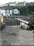 SW6225 : Welcome to Porthleven by Graham Horn