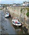 SW6225 : Low tide at Porthleven by Graham Horn