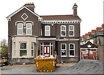 J3774 : Earlswood Road development site, Belfast (4) by Albert Bridge